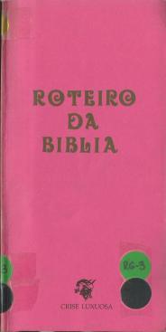 Roteiro da Bíblia (0)
