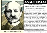 Francisco Ferrer y Guardia